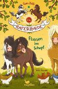 Cover-Bild zu Kolb, Suza: Die Haferhorde - Flausen im Schopf