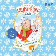 Cover-Bild zu Kolb, Suza: Wunschbüro Edda - Teil 6: Das Schneeflockenwunder (Audio Download)