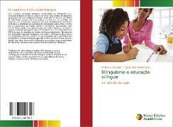 Cover-Bild zu Guimarães, Patrícia: Bilinguismo e educação bilíngue