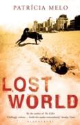 Cover-Bild zu Melo, Patrícia: Lost World (eBook)