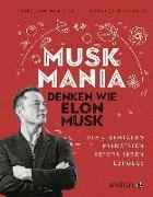Cover-Bild zu Musk Mania von van der Loo, Hans