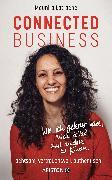 Cover-Bild zu Connected Business von Latrache, Mounira