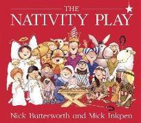 Cover-Bild zu The Nativity Play von Inkpen, Mick
