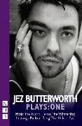 Cover-Bild zu Jez Butterworth Plays: One (eBook) von Butterworth, Jez