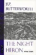 Cover-Bild zu The Night Heron (NHB Modern Plays) (eBook) von Butterworth, Jez