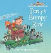 Cover-Bild zu Percy's Bumpy Ride von Butterworth, Nick