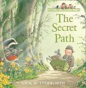 Cover-Bild zu The Secret Path von Butterworth, Nick