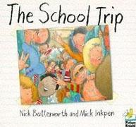 Cover-Bild zu School Trip von Butterworth, Nick