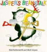 Cover-Bild zu Jasper's Beanstalk von Butterworth, Nick