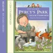 Cover-Bild zu Tales from Percy's Park von Butterworth, Nick