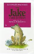 Cover-Bild zu Jake Collection von Butterworth, Annette