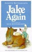 Cover-Bild zu Story Book: Jake Again von Butterworth, Annette