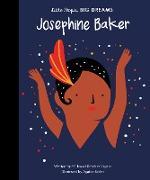 Cover-Bild zu Sanchez Vegara, Maria Isabel: Josephine Baker (eBook)