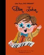 Cover-Bild zu Sanchez Vegara, Maria Isabel: Elton John (eBook)