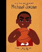 Cover-Bild zu Sanchez Vegara, Maria Isabel: Michael Jordan