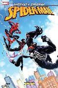 Cover-Bild zu Dawson, Delilah S.: Marvel Action: Spider-Man: Venom (Book Four)