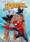 Cover-Bild zu Dawson, Delilah S.: Marvel Action: Spider-Man