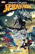 Cover-Bild zu Dawson, Delilah S.: Marvel Action: Spider-Man: Bad Luck (Book Three)