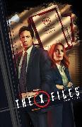 Cover-Bild zu Dawson, Delilah S.: X-Files: Case Files
