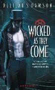 Cover-Bild zu Dawson, Delilah S.: Wicked as They Come