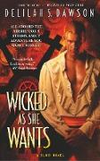 Cover-Bild zu Dawson, Delilah S.: Wicked as She Wants