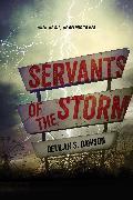 Cover-Bild zu Dawson, Delilah S.: Servants of the Storm