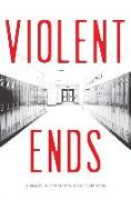 Cover-Bild zu Hutchinson, Shaun David: Violent Ends