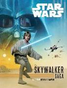 Cover-Bild zu DAWSON DELILAH: STAR WARS THE SKYWALKER SAGA