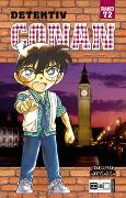 Cover-Bild zu Aoyama, Gosho: Detektiv Conan 72