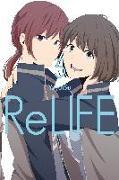 Cover-Bild zu YayoiSo: ReLIFE 05