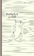 Cover-Bild zu Campbell, Kerstin: Ruthchen schläft (eBook)