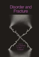 Cover-Bild zu Charmet, J. C. (Hrsg.): Disorder and Fracture