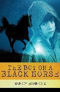 Cover-Bild zu The Boy on a Black Horse (eBook) von Springer, Nancy