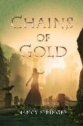 Cover-Bild zu Chains of Gold (eBook) von Springer, Nancy