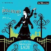 Cover-Bild zu Der Fall der linkshändigen Lady (Audio Download) von Springer, Nancy