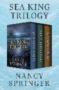 Cover-Bild zu Sea King Trilogy (eBook) von Springer, Nancy