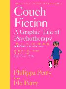 Cover-Bild zu Perry, Philippa: COUCH FICTION