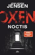 Cover-Bild zu Jensen, Jens Henrik: Oxen. Noctis