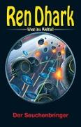 Cover-Bild zu Mehnert, Achim: Ren Dhark - Weg ins Weltall 79: Der Seuchenbringer