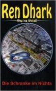 Cover-Bild zu Grave, Uwe Helmut: Ren Dhark: Weg ins Weltall 27