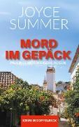 Cover-Bild zu Summer, Joyce: Mord im Gepäck