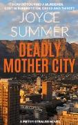 Cover-Bild zu Summer, Joyce: Deadly Mother City
