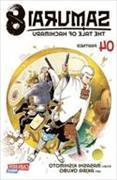 Cover-Bild zu Kishimoto, Masashi: Samurai8 4