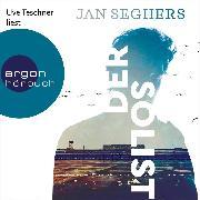Cover-Bild zu Seghers, Jan: Der Solist (Ungekürzte Lesung) (Audio Download)