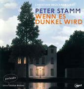 Cover-Bild zu Stamm, Peter: Wenn es dunkel wird