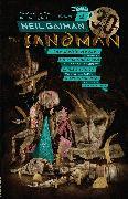 Cover-Bild zu Gaiman, Neil: The Sandman Vol. 2: The Doll's House 30th Anniversary Edition