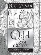 Cover-Bild zu Gaiman, Neil: Odd and the Frost Giants