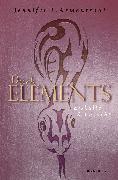 Cover-Bild zu Armentrout, Jennifer L.: Dark Elements 2: Eiskalte Sehnsucht (eBook)
