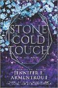 Cover-Bild zu Armentrout, Jennifer L.: Stone Cold Touch