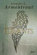 Cover-Bild zu Armentrout, Jennifer L.: Dark Elements 1 - Steinerne Schwingen